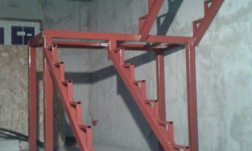 Лестница крутицы 3